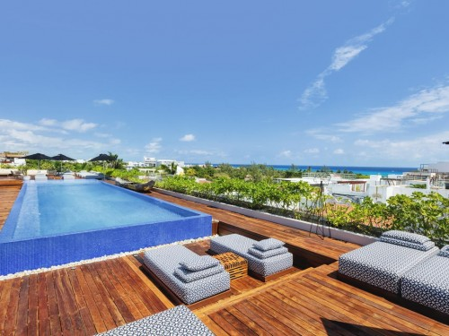 VIDEO: The Yucatan Playa del Carmen All-Inclusive Resort, Tapestry by Hilton