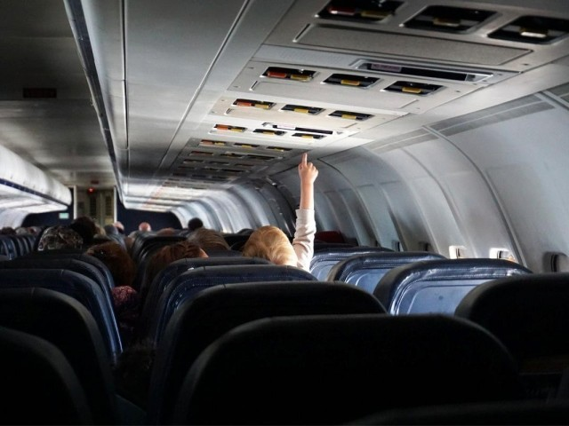 Ottawa taking further action to better protect air passengers