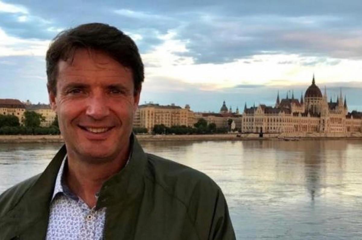 WestJet announces new EVP/COO Diederik Pen