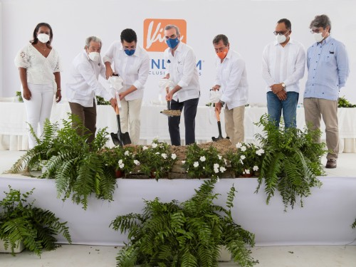 Viva Wyndham breaks ground on 750-room hotel in Miches, Dominican Republic