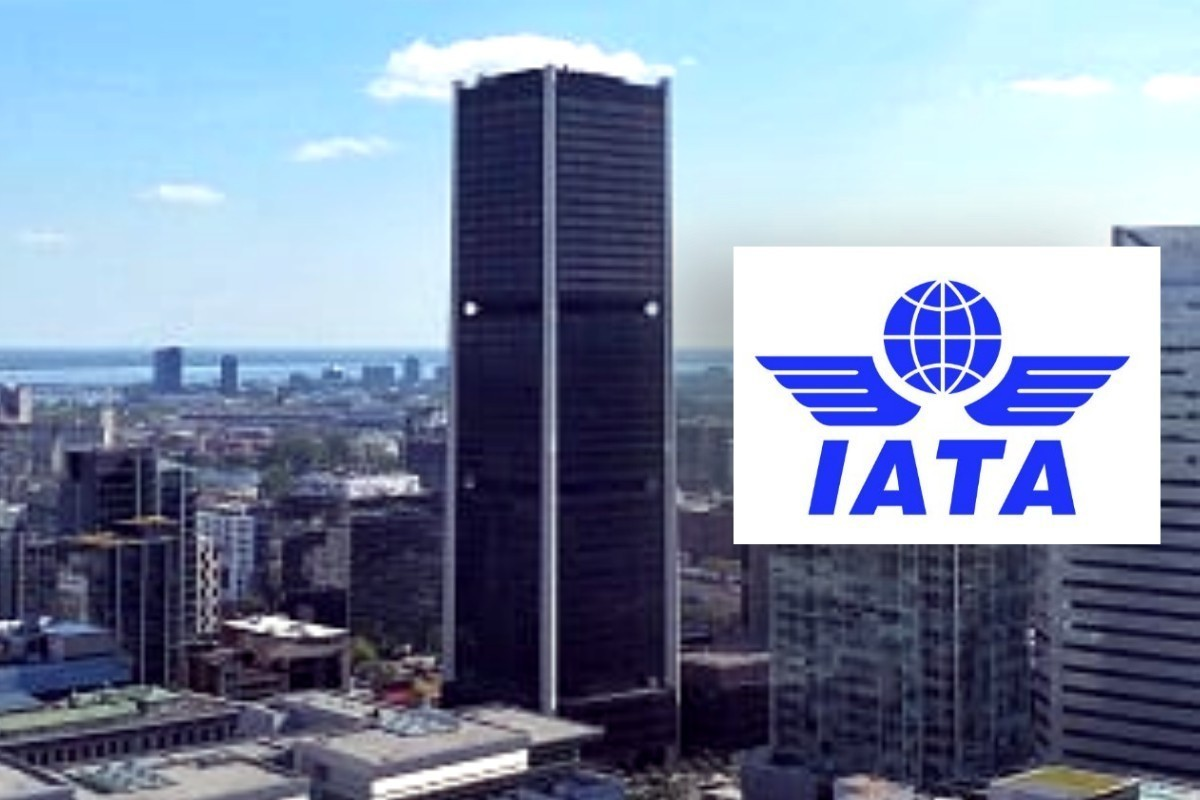 """IATA to """"significantly"""" reduce its presence in Montreal"""