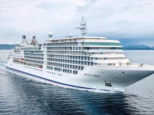 ACV adds Silversea Cruises to cruise portfolio