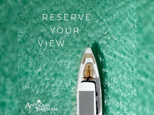 Antigua and Barbuda releases new adverts for 'Your Space in the Sun'