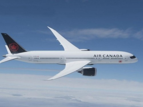 AC publishes its Canada – US summer timetable with up to 220 daily flights