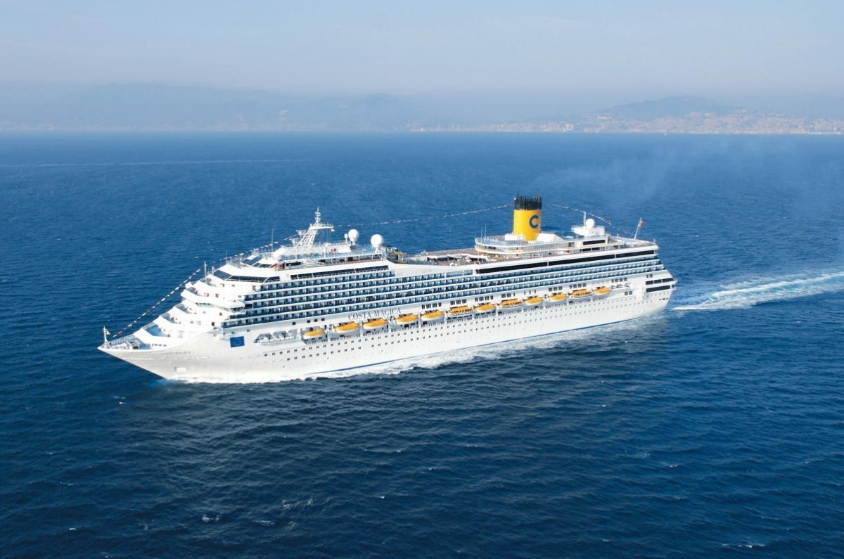 Carnival's additional ship restarts in September and October