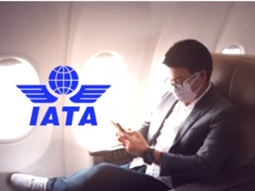 IATA: Most air travellers are confident