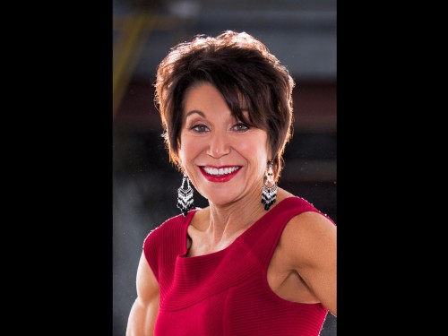 TTAND agent Sandra McLeod named Silversea top overall N.A. sales in May