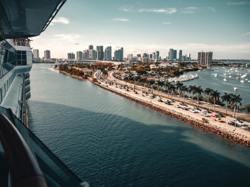 Court ruling lifts COVID restrictions on Florida-based cruise ships