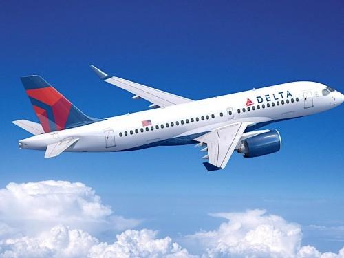 Delta doubles Canada-U.S. flights as border measures ease