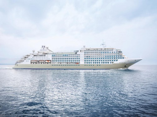 Silversea unveils largest-ever destination offering with 2023/2024 voyages