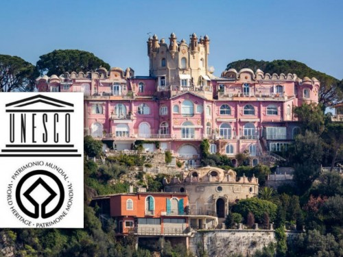 UNESCO World Heritage has added 34 new sites