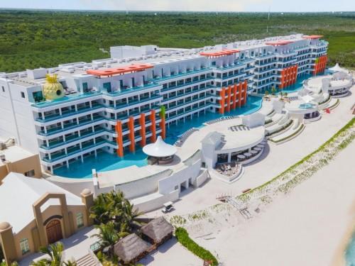 PHOTOS: Nickelodeon Hotels & Resorts Riviera Maya opens its doors