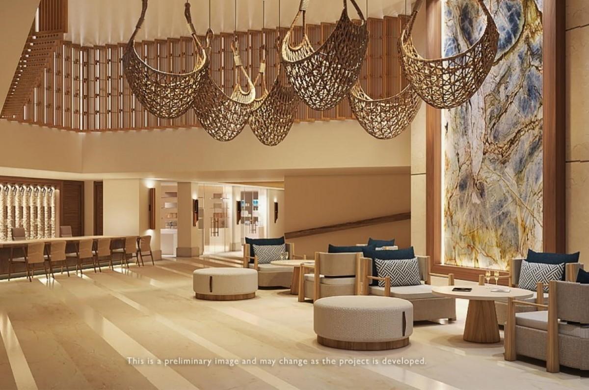 Dreams Puerto Aventuras Resort & Spa undergoing reno, name change