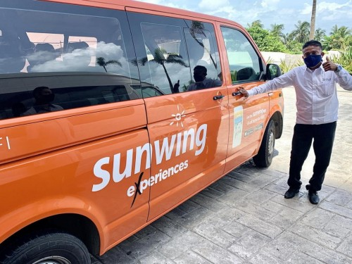 Q&A: How has Sunwing modified its transfers & excursions? NexusTours shares the latest