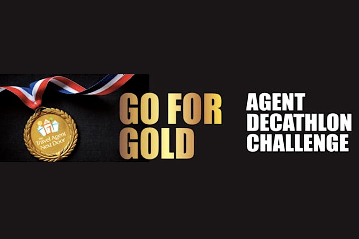 Go for Gold! Are you ready for the boom?