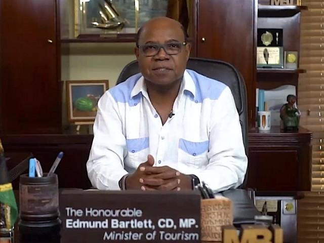 Jamaica's Global Tourism Resilience Centre to help Haiti following earthquake