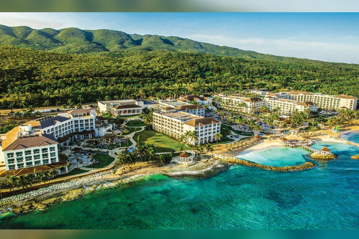 VIDEOTORIAL: Experience More in Montego Bay at Hyatt Zilara & Hyatt Ziva Rose Hall