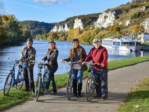 AmaWaterways unveils 47-day, 7-river journey through Europe for autumn 2023
