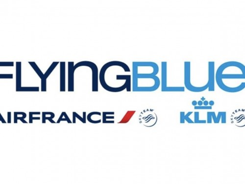 Canadian Flying Blue members can now transfer American Express points