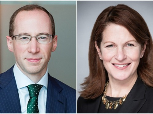 Accor North & Central America appoints Ben Cadwell, Sara Glenn as COOs