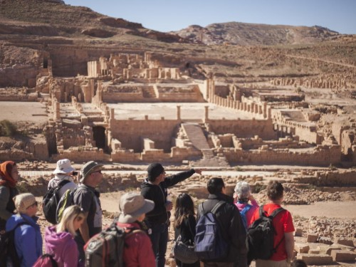 G Adventures unveils vaccinated tours & travel-ready programs