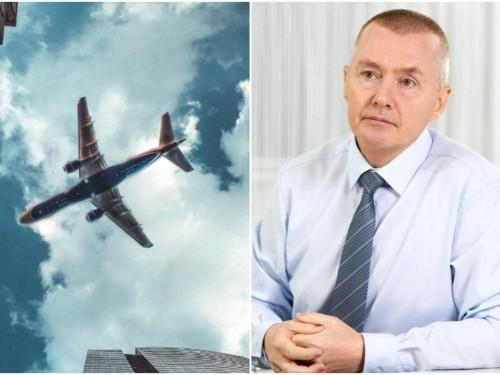 July saw an uptick in traffic, IATA says, but demand still far below pre-COVID levels