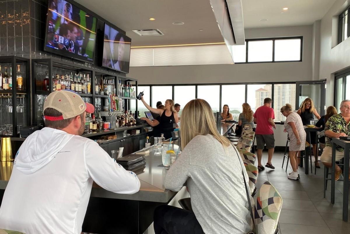 4 Florida hotels raise more than $7,000 for Hurricane Ida relief