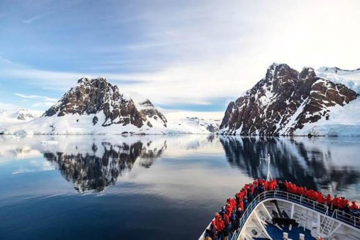 Silversea confirms 2021-2022 Antarctica season; 3 ships departing from Chile