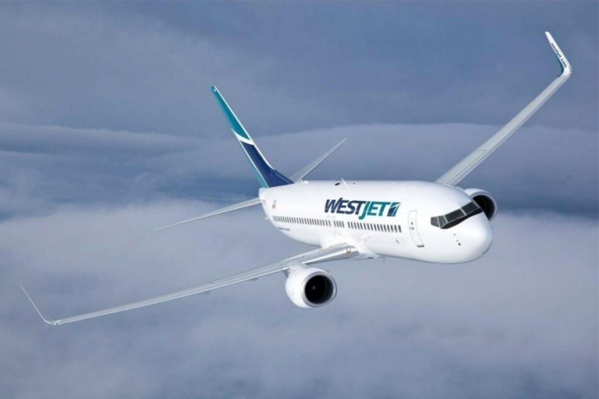 WestJet requiring all workers to be fully vaccinated against COVID-19