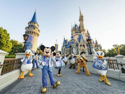 """Magical prizes"" to be won as AC, ACV celebrate Walt Disney World Resort's 50th"