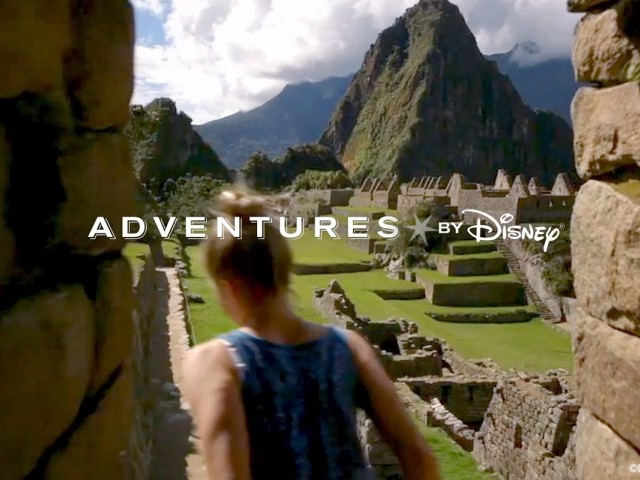 VIDEOTORIAL: Discover a Different Kind of Magic with Adventures by Disney