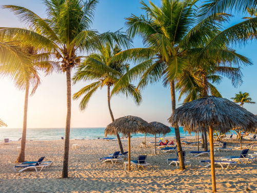 Sunwing is returning to Cuba in October with weekly flights
