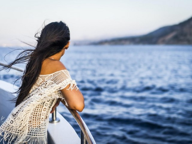 TravelBrands has an exciting end of summer cruise promotion