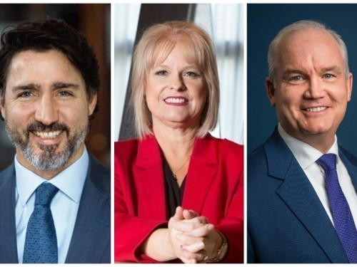 Election 2021: Trudeau, O'Toole are tied; ACTA launches platform comparison tool