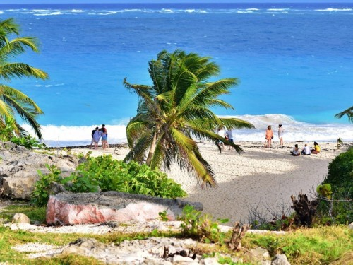 Virtual conference: Future of Caribbean Tourism on Sept. 27. Register now!