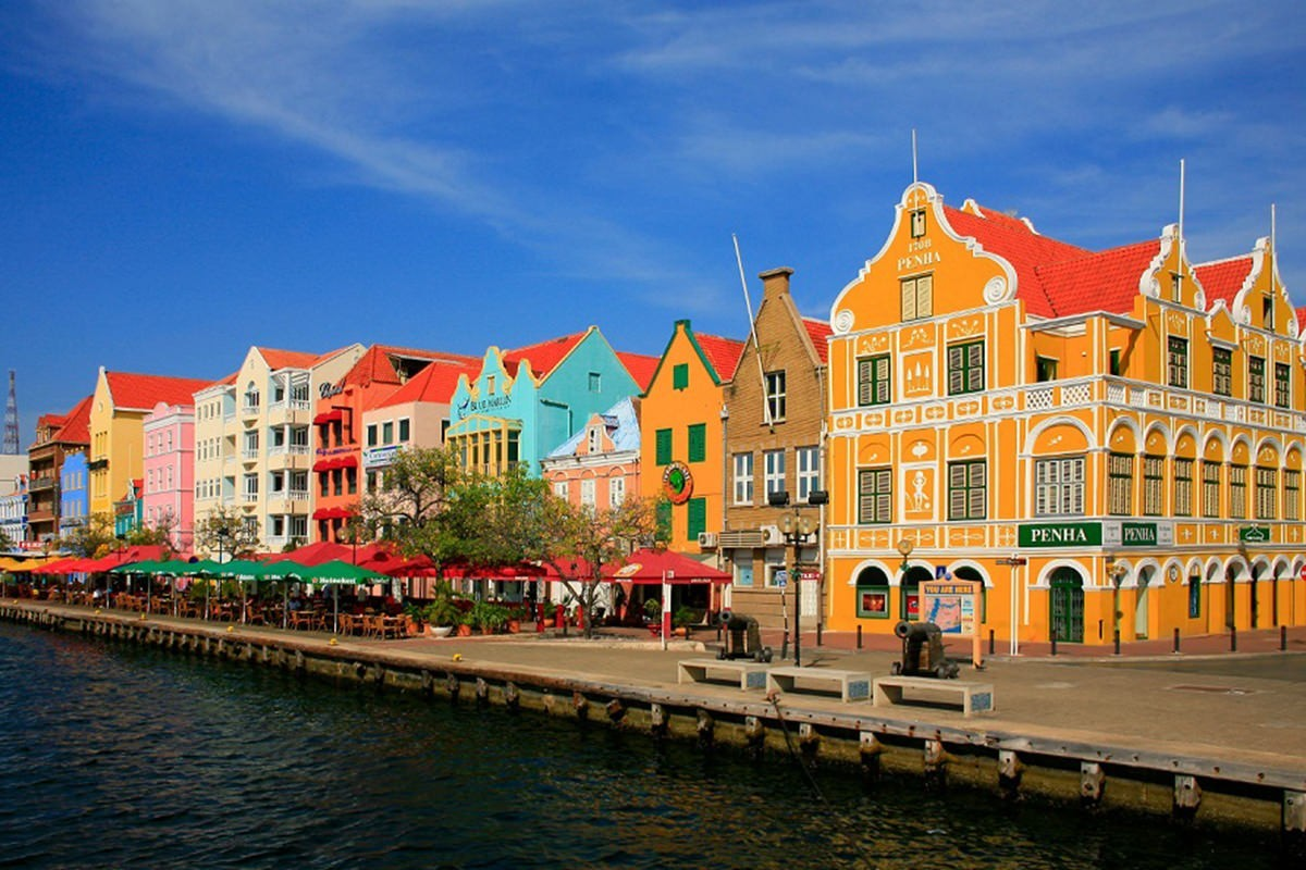 AMR Collection's Zoëtry brand coming to Curacao this November