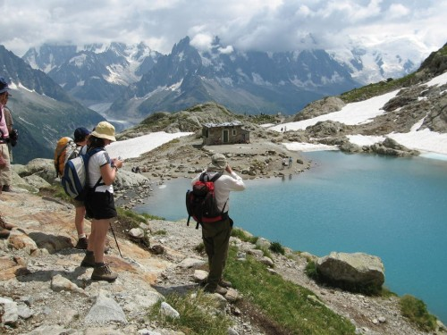 """Take a hike: Intrepid launches """"Great Walks of Europe"""" collection"""
