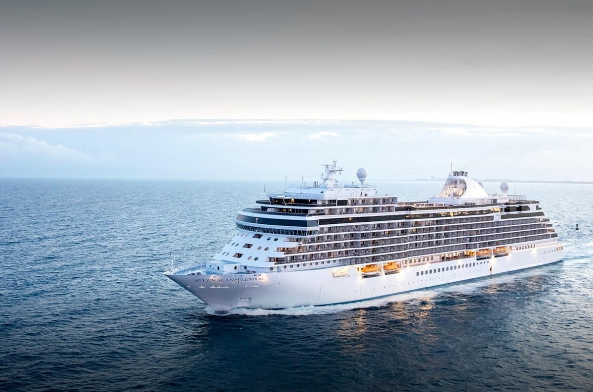 Regent Seven Seas resumes service after nearly 18 months