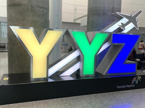 Toronto Pearson ranks near bottom among NA airports in customer satisfaction survey