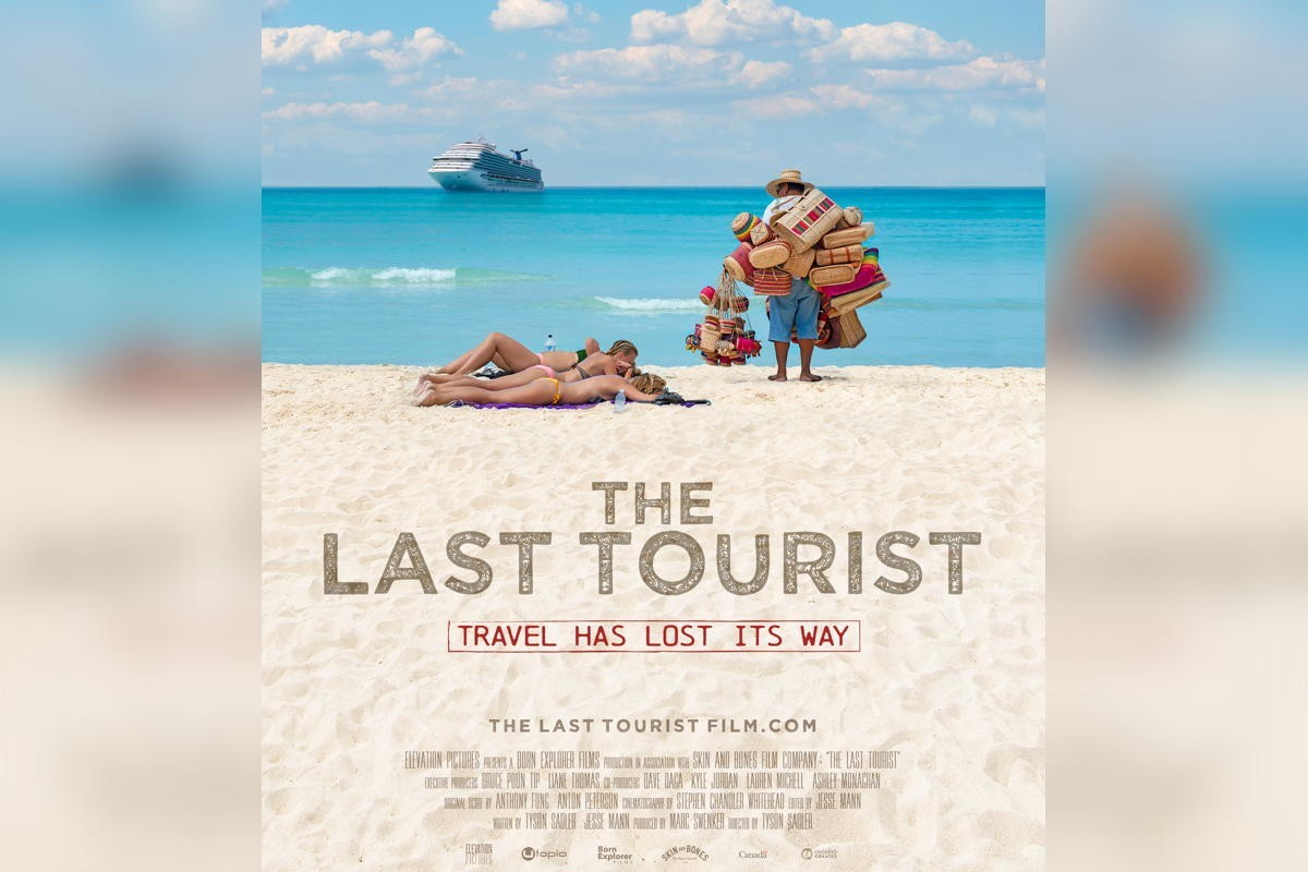 """New doc """"The Last Tourist"""" challenges audiences to rethink how they travel"""