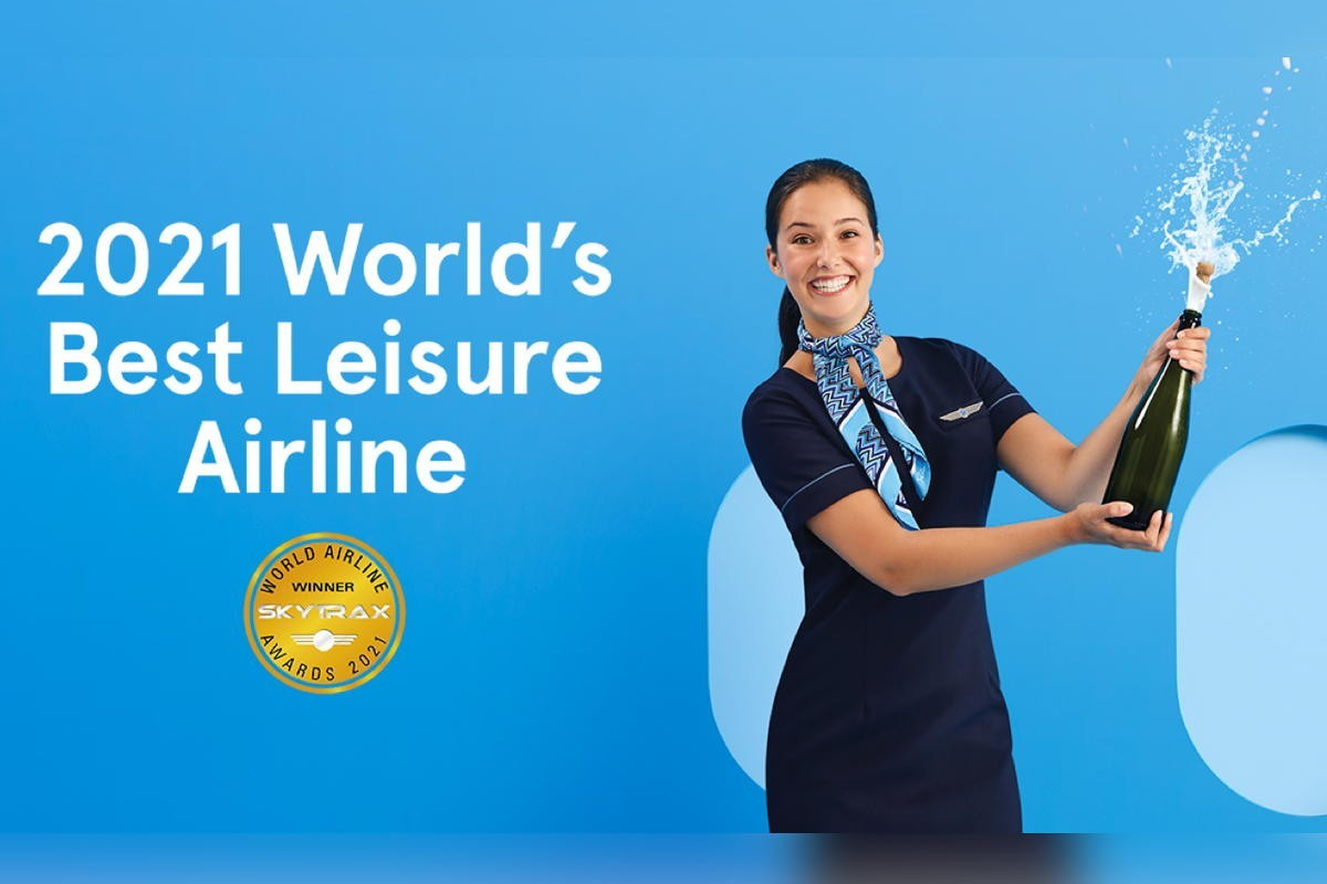 """Skytrax awards: Air Transat lands """"World's Best Leisure Airline"""" for the 4th time"""