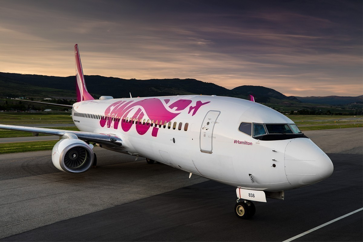 Swoop launching non-stop Toronto-Punta Cana service on Dec. 5