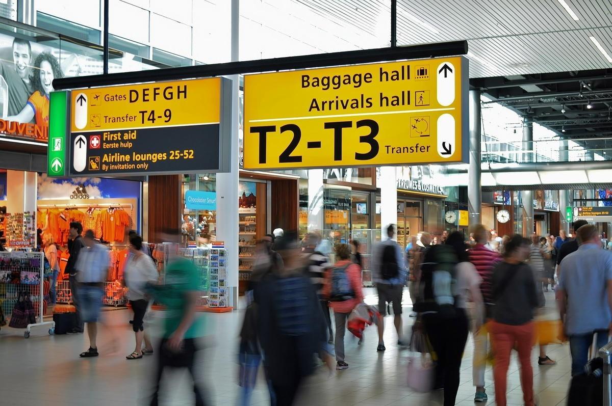 G7 nations agree on 7 steps for restarting international travel
