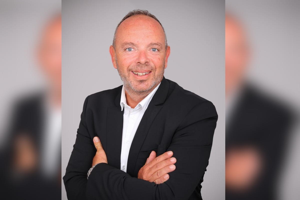 Air Transat names Cyril Cousin as director for France, Benelux, Switzerland & Germany
