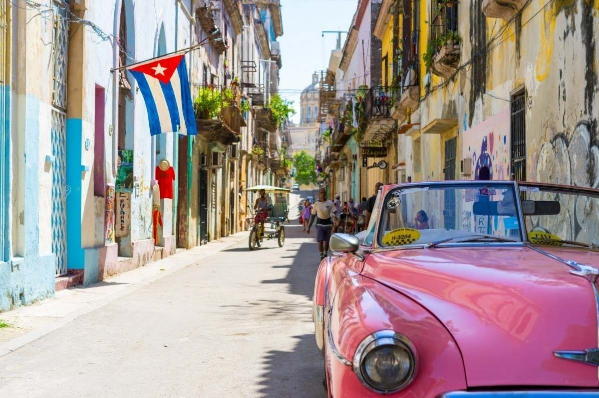 Hola Sun resuming Cuba operations with Air Transat in Nov., OWG in Jan.