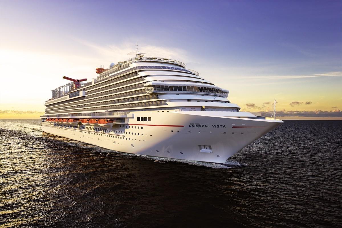Carnival unveils ship restarts for Jan & Feb. 2022