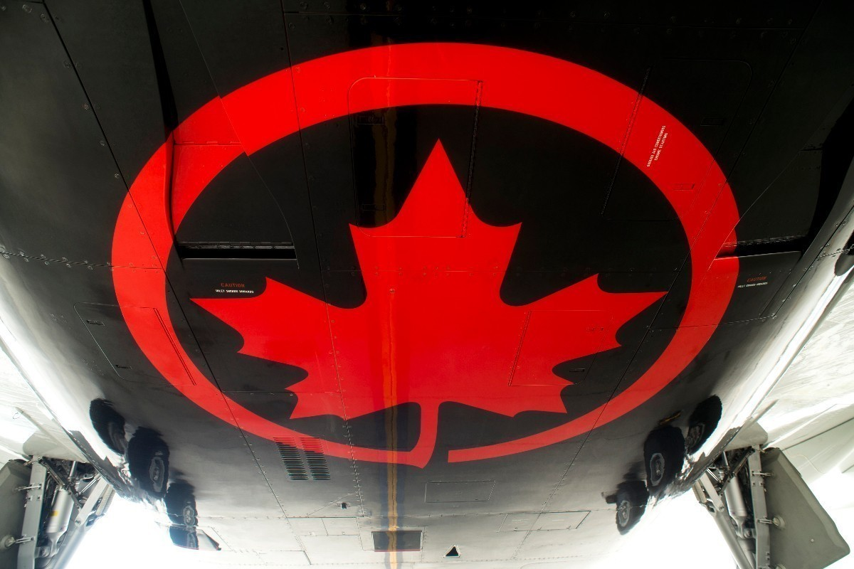 Air Canada expands capacity from Toronto, Montreal to India