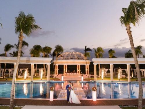 Iberostar launches reimagined destination weddings, honeymoon program