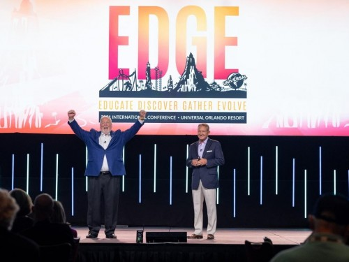 TLN welcomes 1,400 attendees at EDGE conference in Orlando